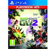 Playstation 4 Plants vs. Zombies Garden Warfare 2 (Nordic) (Playstation Hits)