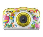"Nikon COOLPIX W150 Compact camera 13,2 MP 1/3.1"" CMOS 4160 x 3120 Pixels Multi"