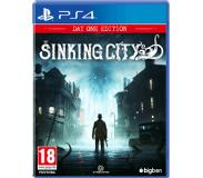 BigBen Interactive The Sinking City (Day One Edition) | PlayStation 4