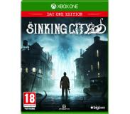 BigBen Interactive The Sinking City (Day One Edition) | Xbox One