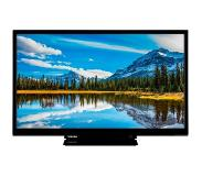 Toshiba 24W2963DA led-tv (60 cm / (24 inch), HD-ready, smart-tv