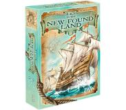 Z-Man Games, Inc. Race to the New Found Land (Engelse versie)