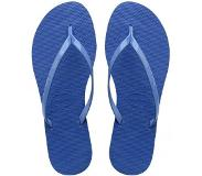 Havaianas Slipper Havaianas You Metallic Blue-Schoenmaat 37 - 38
