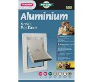 Petsafe Hond of Kattenluik Petsafe Aluminium 600 Small