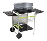 Cook'in Garden CLASSY BARBECUE 91X106X63CM
