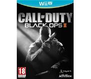 Activision Call of Duty: Black Ops II (Wii U)