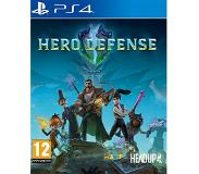 Merge Games Hero Defense /PS4