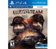 Focus Home Interactive PS4 Bravo Team (PSVR Required)