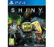 Sony Shiny (PlayStation 4)