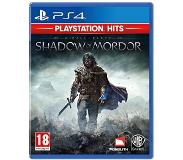 Lord of the Rings Middle-earth: Shadow of Mordor (Playstation Hits)