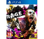 Bethesda Softworks Rage 2 PS4