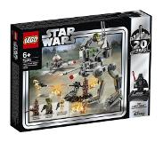 LEGO 75261 LEGO Star Wars Clone scout walker 75261