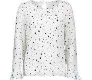 Marc O'Polo Blouse wit - 43% | Maat: L | Dames Blouses