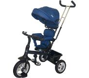 FreeON - Sport Driewieler 3 in 1 - Blauw