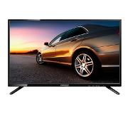 Grundig 32 VLE 5500 led-tv (80 cm / (32 inch), HD-ready
