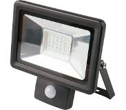 Led's Light Buitenlamp Met Sensor 30W - 2250 lumen - 4000K - IP44