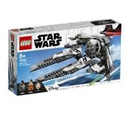 LEGO 75242 LEGO Star Wars Black Ace TIE Interceptor 75242