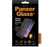PanzerGlass Privacy Screenprotector voor Samsung Galaxy S10 - Transparant