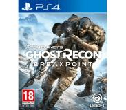 Ubisoft PS4 GHOST RECON BREAKPOINT | PlayStation 4
