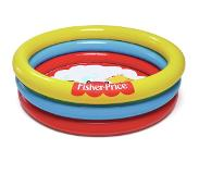 Bestway Fisher-Price playcenter zwembad met ballen