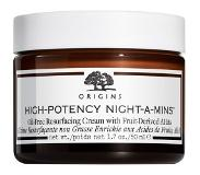 Origins High-Potency Night-A-Mins Oil-Free Resurfacing Cream 50 ml