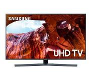 Samsung UE43RU7409 led-tv (108 cm / 43 inch), 4K Ultra HD, Smart-TV