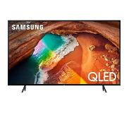 Samsung GQ43Q60RGTXZG QLED-tv (108 cm / 43 inch), 4K Ultra HD, Smart-TV