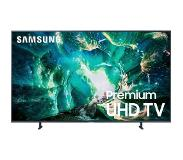 Samsung UE49RU8009 led-tv (123 cm / 49 inch), Smart-TV