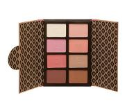 Technic »Glow Me Palette«, make up-palet (8-delige set )