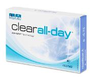Clearlab Clear All-Day (6 lenzen)