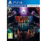 Nordisk film Tetris Effect Sony PlayStation 4
