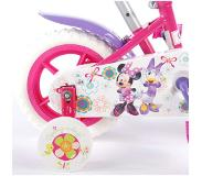 Minnie mouse Disney Minnie Bow-tique 10 inch meisjesfiets