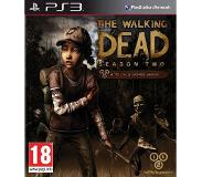 Telltale Games PS3 Game The Walking Dead, Season Two