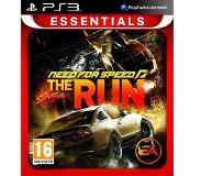 Sony PS3 Game Need for Speed The Run (Essentials)