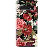 Ideal Of Sweden Fashion Backcover Samsung Galaxy S10 hoesje - Antique Roses