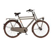 Cortina U4 Transport Solid N7 2020 Heren - 65 cm - Quartz grey Transportfiets