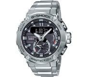 Casio G-Shock GST-B200D-1AER Radiocontrolled, Bluetooth en Solar 54 mm