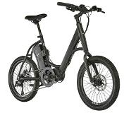 "Ortler Alley Caravan Light 20"", matte black 20"" (20"") 2019 E-bikes urban"