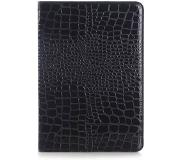 Mesh - Samsung Galaxy Tab S2 9.7 (2016) Hoes - Book Cover Krokodil