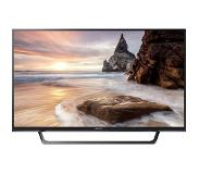 "Sony KDL32RE405BAEP LED TV 81,3 cm (32"") WXGA Zwart"