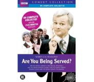 Kolmio Media Are You Being Served? (Special Edition) | DVD