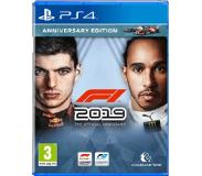 Koch F1 2019 (Anniversary Edition) | PlayStation 4