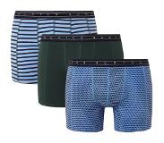 Scotch & Soda Classic boxershorts in 3-pack