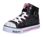 SKECHERS Sneakers 'SHUFFLES GLITTER GIRLY'