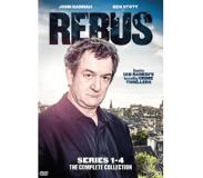Kolmio Media Rebus - Complete Collection | DVD