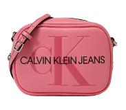 Calvin klein Schoudertas 'Sculpted Monogram Camera Bag'
