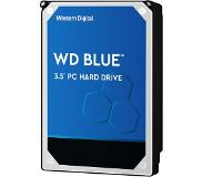 "Western Digital Blue 3.5"" 6000 GB SATA III"