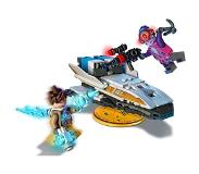 LEGO 75970 LEGO Overwatch Tracer vs. Widowmake 75970