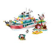 LEGO 41381 LEGO Friends Reddingsboot 41381