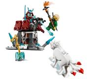 Wonderbaarlijk Het leukste lego ninjago poppetjes speelgoed SN-48